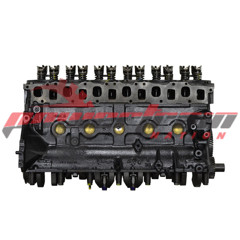 Ford Engine HD13