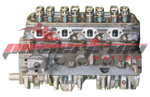 Ford Engine HD16