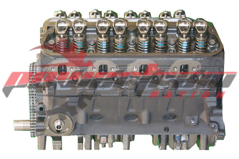Ford Engine HD18