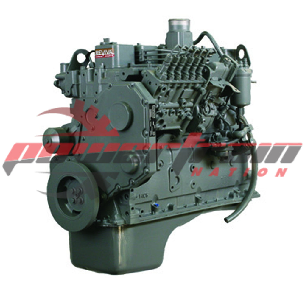 Ford Engine HM316