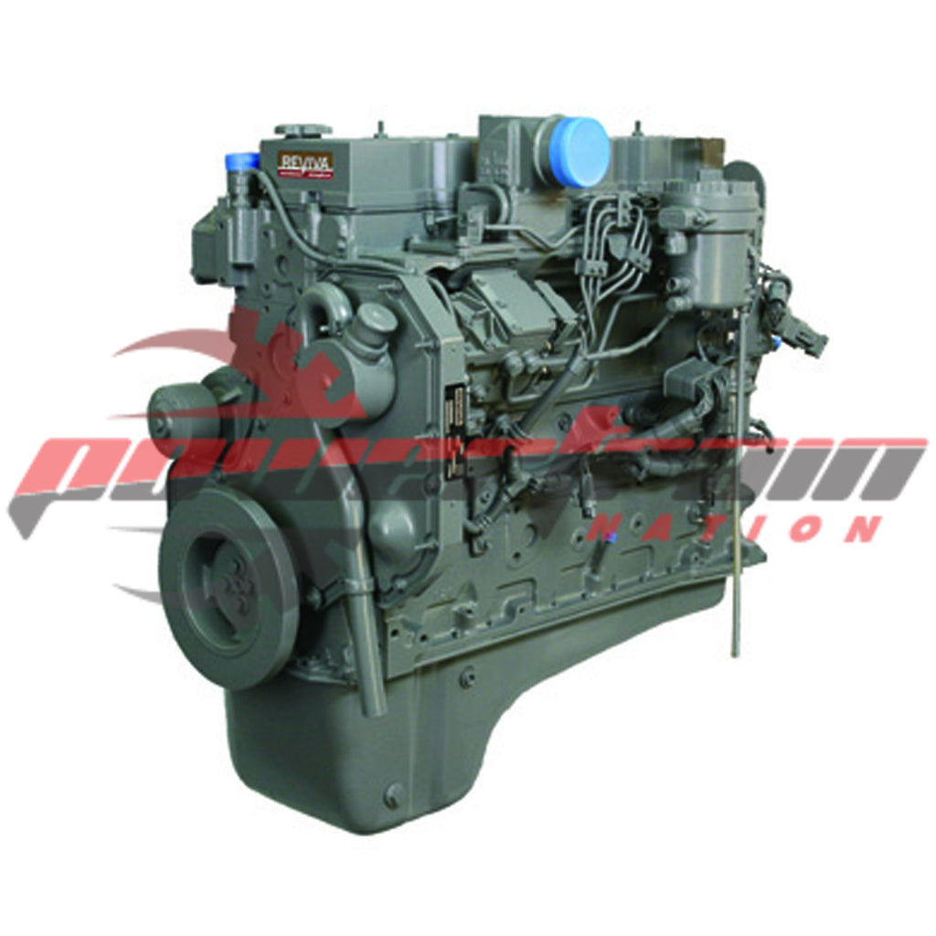 Ford Engine HM404