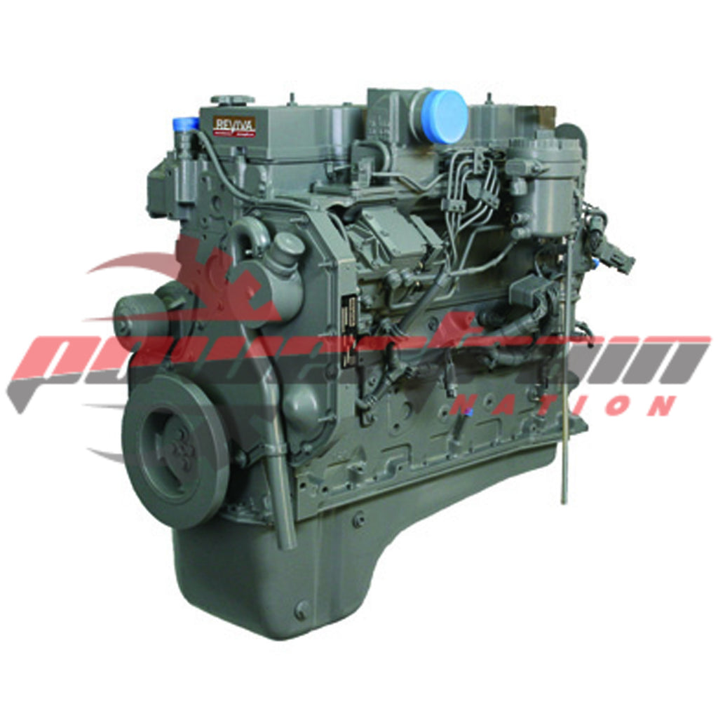 Ford Engine HM430