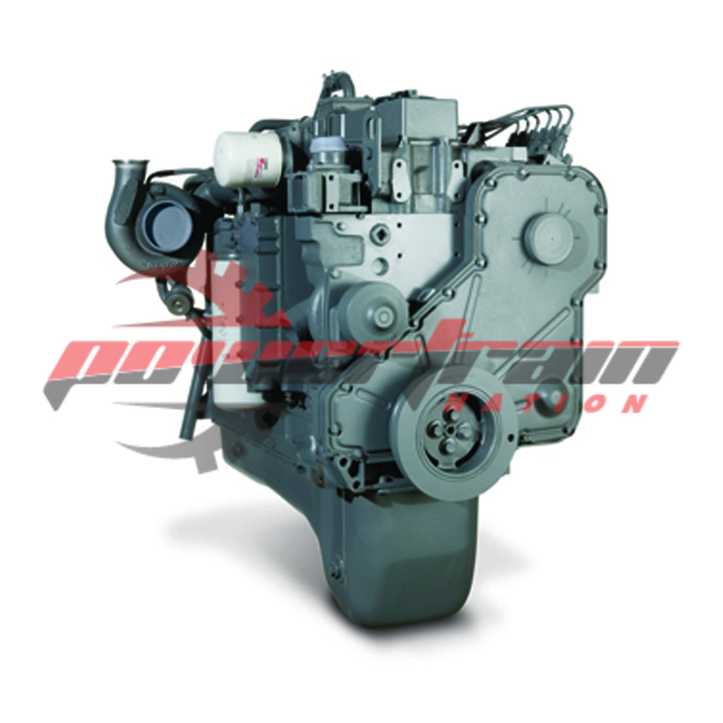 Ford Engine HM664