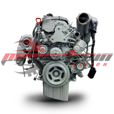 Dodge Engine HM804
