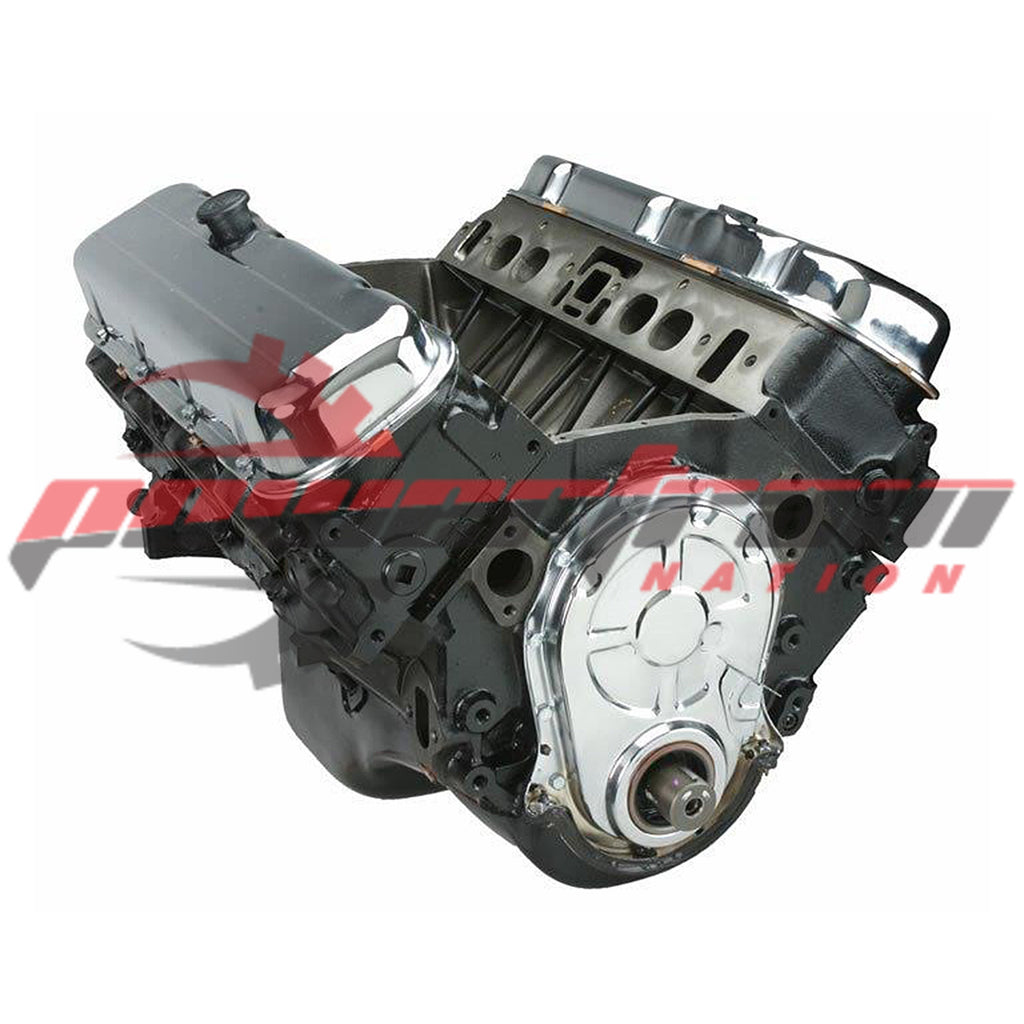 Chevrolet Engine HP40 454