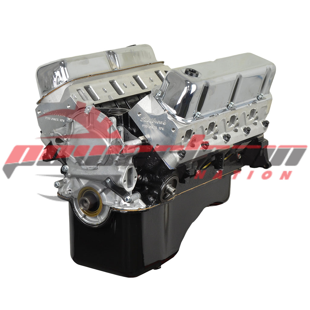 Ford Engine HP78