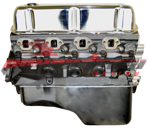 Ford Engine HP79