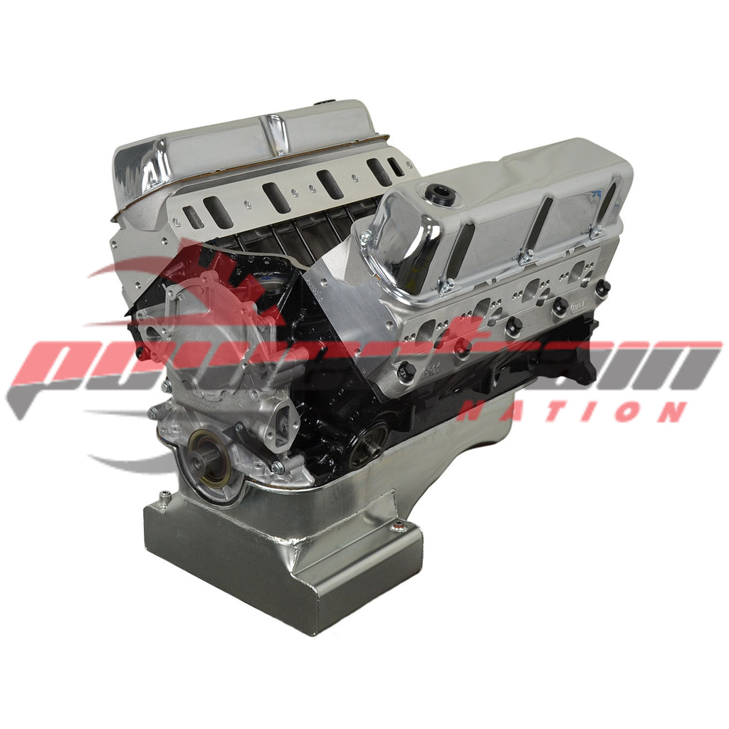 Ford Engine HP81