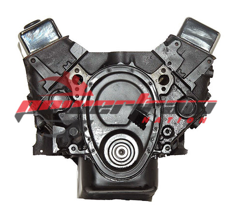 Chevrolet GMC Buick Pontiac Oldsmobile Engine VC05 305 5.0L