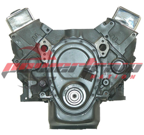 Chevrolet GMC Buick Pontiac Oldsmobile Engine VC87 350 5.7L