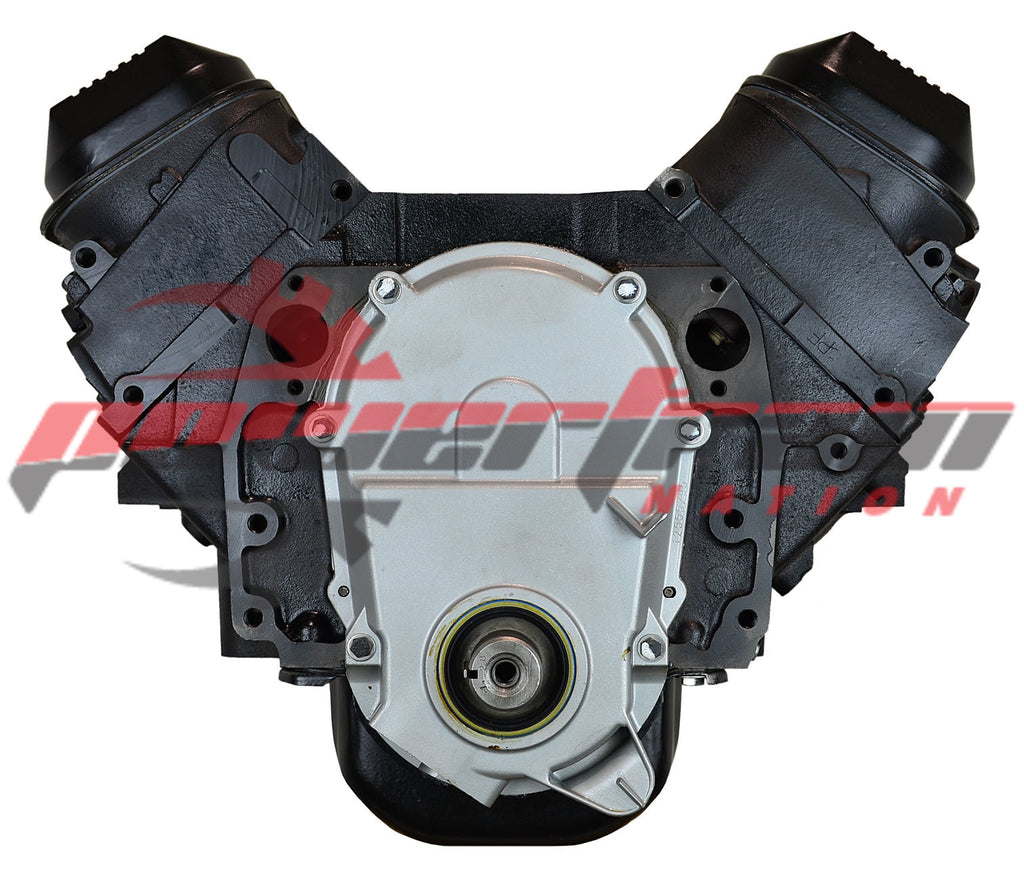 Chevrolet GMC Engine VCK2 454 7.4L