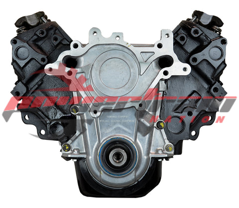 Chrysler Dodge Jeep Engine VD72 360 5.9L