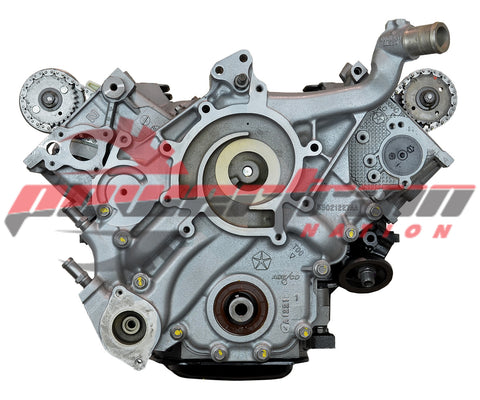 Chrysler Jeep Dodge Engine VD93 287 4.7L