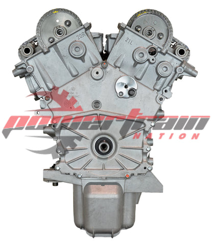Chrysler Dodge Engine VDF1 167 2.7L