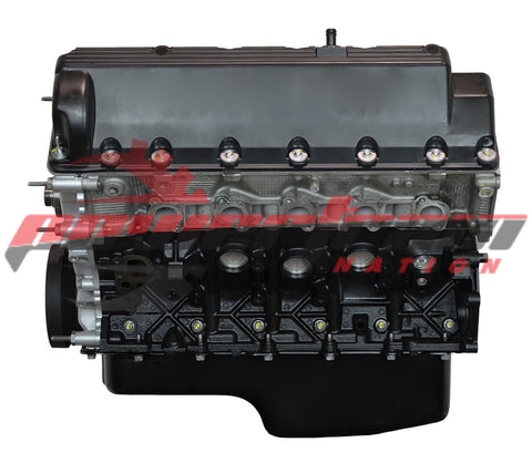 Ford Engine VFCE