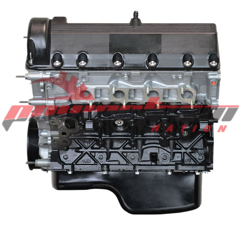 Ford Engine VFCP