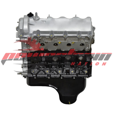 Ford Engine VFDA