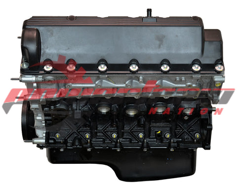 Ford Engine VFY9