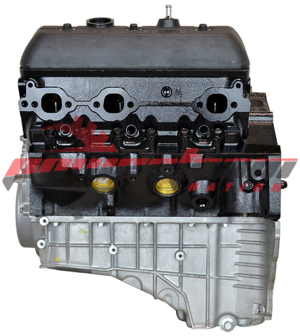 Chevrolet Engine VMX1
