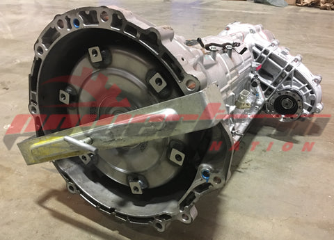 Lexus IS250 IS350 Automatic Transmission 350105302084 2.5L V4