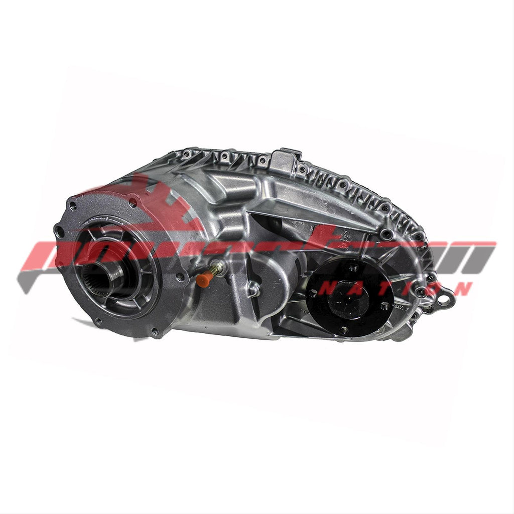 PTU Remanufactured Transfer Case UMT437 FORD; LINCOLN: FUSION; MKZ
