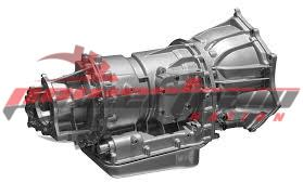 Mopar 62TE Dodge Journey Transmission