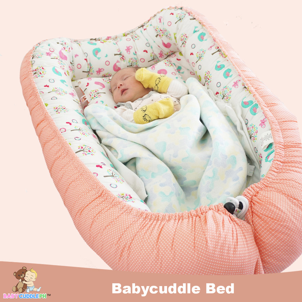 Babycuddle Bed What Is It Babycuddle Ph