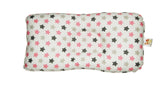 Babycuddle Head Pillow - Little Pink Star