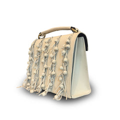 To'Sha - Claire de Lune Bag