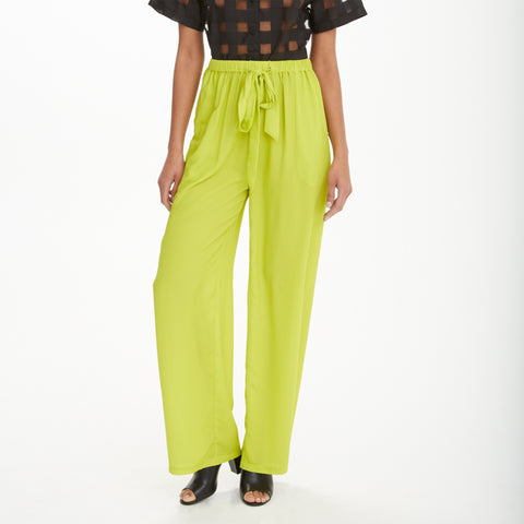 Trèfle Designs - Willow Pants - Oluwa & Celestin
