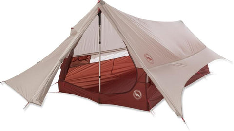 Big Agnes Scout Plus 2 Person Tent