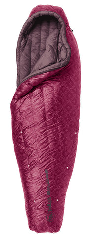 Big Agnes Hazel SL 15 Sleeping Bag - (+15°) Regular Size
