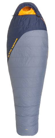 Big Agnes Spike Lake 15 Sleeping Bag - (+15°)