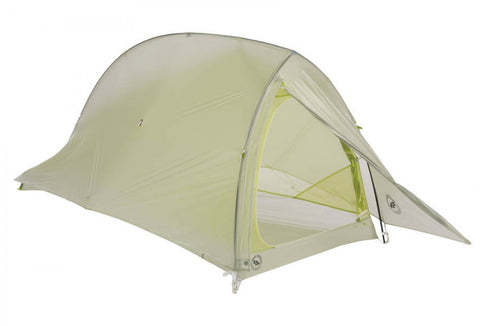 Big Agnes Fly Creek HV 1 Platinum - 1 Person Tent