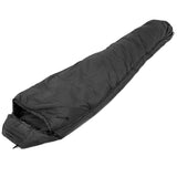 Snugpak Tactical Series 4 Sleeping Bag (1°-10°) Black