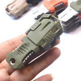 Mini Scarab Utility Knife