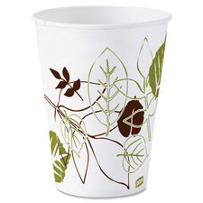Dixie Pathways WiseSize Cup, Sold as 1 Package, 50 Each per Package