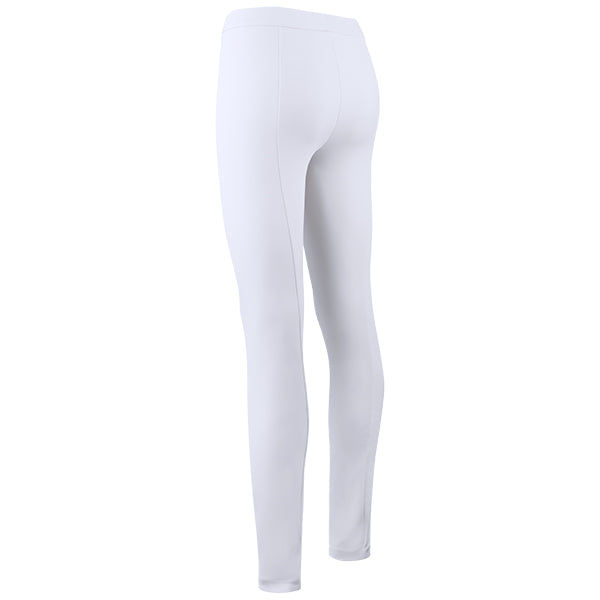 Scuba Pull-on Pant in Pearl Grey