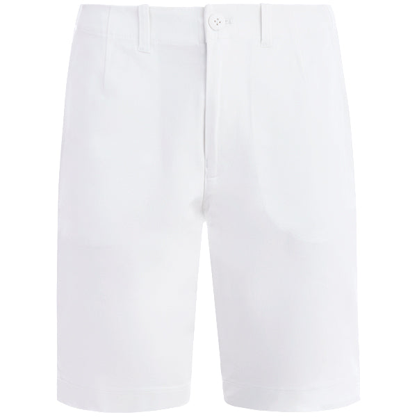 2 Way Stretch Babe Short in White