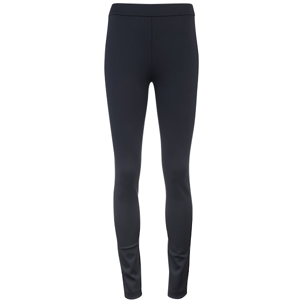 Lightweight Scuba Pull-On Pant in Black