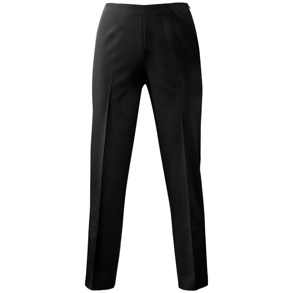 Techno Classic Side Zip Pant
