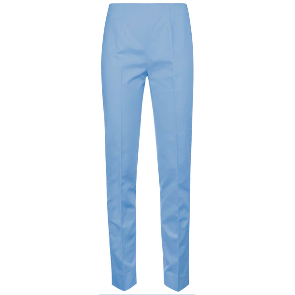 Slim Fit Pant in New Light Blue