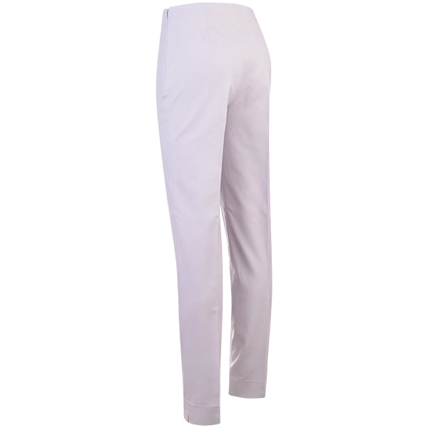 Slim Fit Pant in Vapore