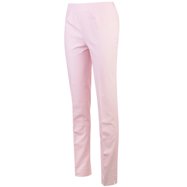 Slim Fit Pant in Angelwing