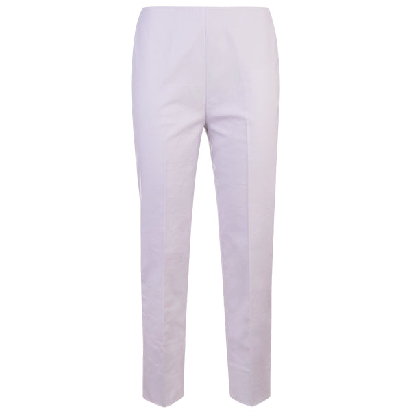 Slim Fit Capri in Vapore