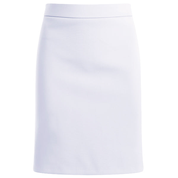 Scuba Skirt in White