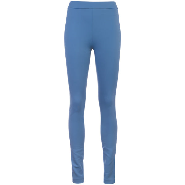 Scuba Pull On Pant in Teal