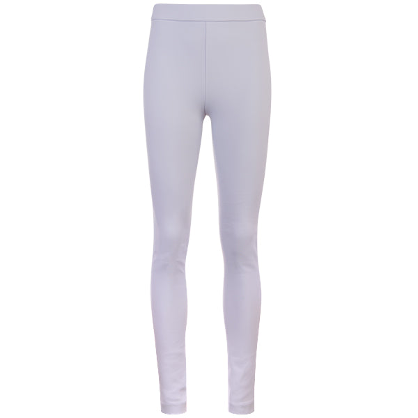Scuba Pull On Pant in Light Grey
