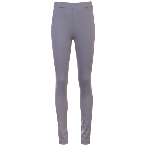 Scuba Pull On Pant in Dark Grey