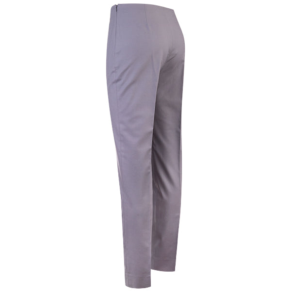 Slim Fit Pant in Dark Grey